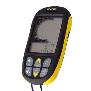 Вариометр Brauniger IQ-Alto