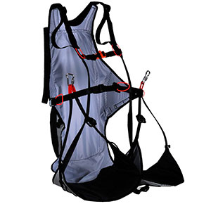 Подвеска GIN YETI ULTRALIGHT
