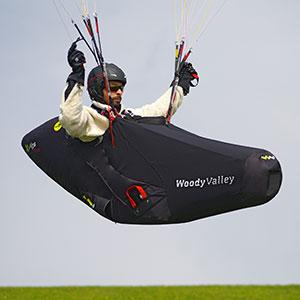 Подвесная система Woody Valley X-ALPS GTO