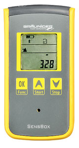 Вариометр Flytec SensBox