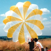Запасной парашют AEROS OK