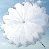 Запасной парашют SC RESCUE